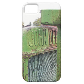 I love old green tractors case for the iPhone 5
