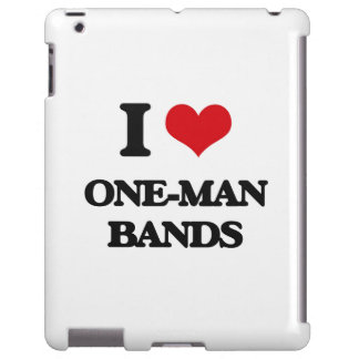 I love One-Man Bands