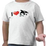 I Love Orcas