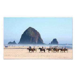 I love Oregon Photo Print