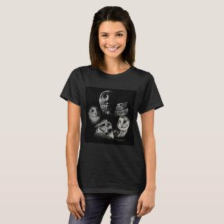 I Love Owls! T-Shirt