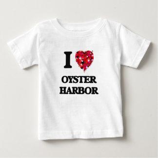 I love Oyster Harbor Maryland Tees