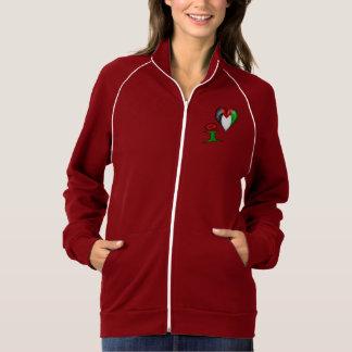 I love Palestine Jacket