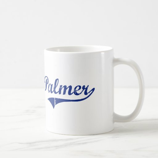 I Love Palmer Alaska Coffee Mug