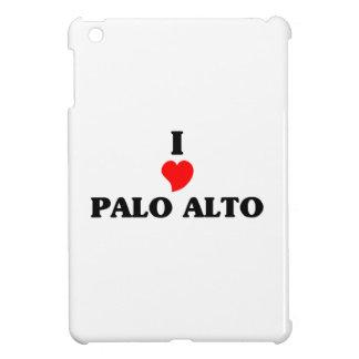 I love Palo Alto iPad Mini Case