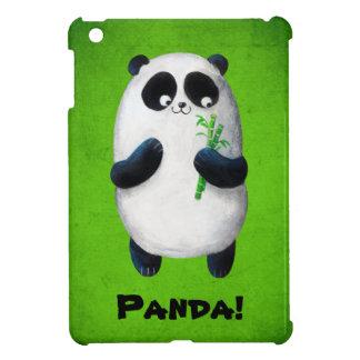 I love Panda iPad Mini Cover