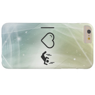 I Love Paratrooper Squads Barely There iPhone 6 Plus Case