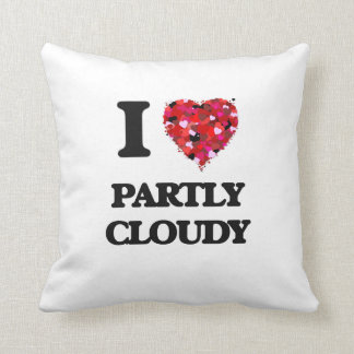 I love Partly Cloudy Cushions