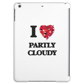 I love Partly Cloudy