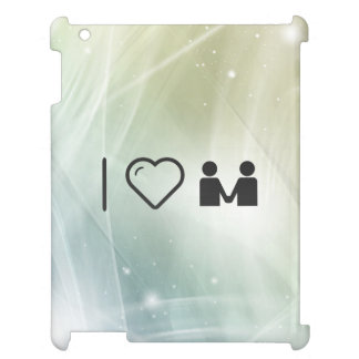 I Love Partnership Contracts Cover For The iPad 2 3 4