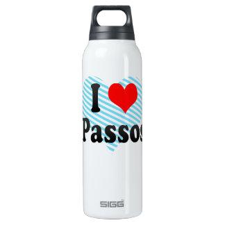 I Love Passos, Brazil. Eu Amo O Passos, Brazil