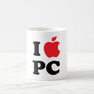 I love PC Mug