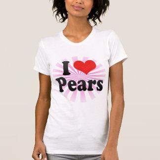 I Love Pears T-Shirt