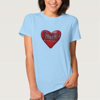 I Love Phoenix Shirts