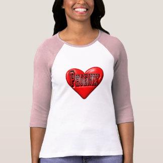 I Love Phoenix Tee Shirt
