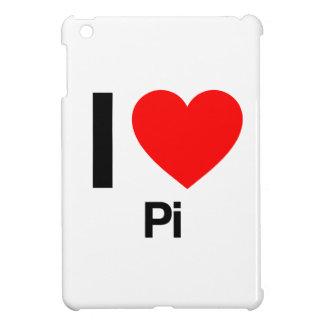 i love pi case for the iPad mini
