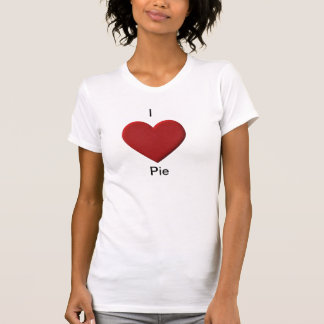 I love Pie Tee