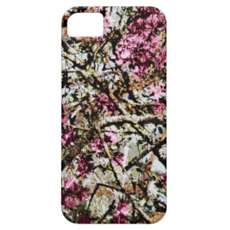 I Love Pink Camo Barely There iPhone 5 Case
