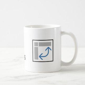 I Love PivotTables Mug