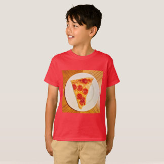 I Love Pizza! 4Ronny T-Shirt