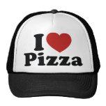 I Love Pizza Cap
