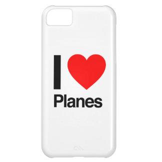 i love planes iPhone 5C case