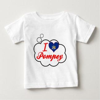 I Love Pompey, New York Shirt