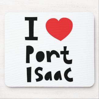 I love Port Isaac Mouse Mat