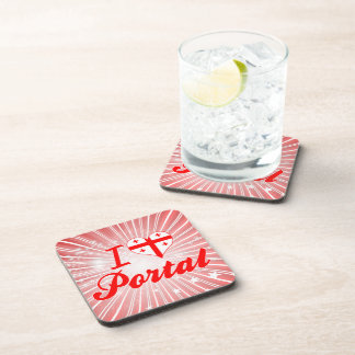 I Love Portal, Georgia Coasters