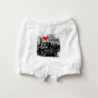 I love Portland Nappy Cover