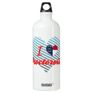 I Love Proctorville, North Carolina SIGG Traveller 1.0L Water Bottle