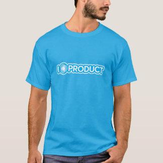 I love product T-Shirt