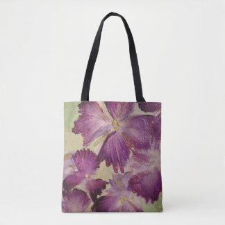 I LOVE PURPLE Bag