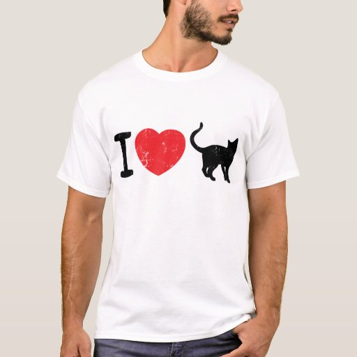 I love pussy T-Shirt