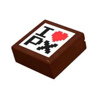I Love PX Gift Box
