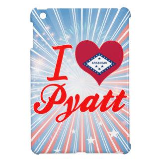 I Love Pyatt Arkansas Case For The iPad Mini