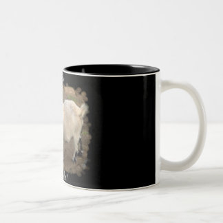 I love pygmy goats mug