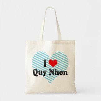 I Love Quy Nhon, Viet Nam Bag
