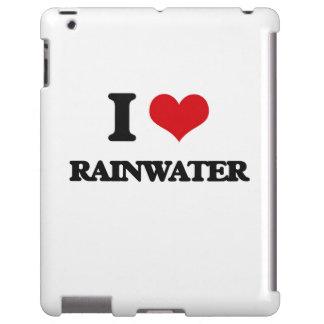 I Love Rainwater