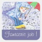 I love rainy days reward stickers
