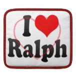 I love Ralph Sleeve For iPads