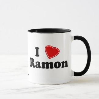 I Love Ramon