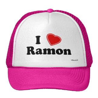I Love Ramon Cap