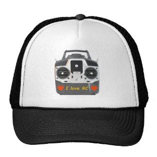 I love RC flying Trucker Hat