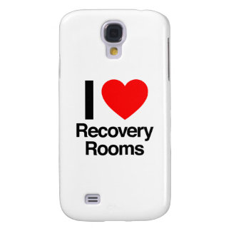 i love recovery rooms samsung galaxy s4 cases