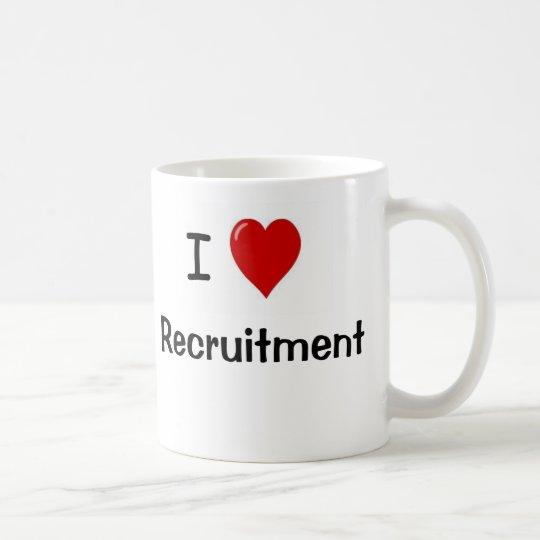 I Love Recruitment - Rude and Cheeky Reasons
