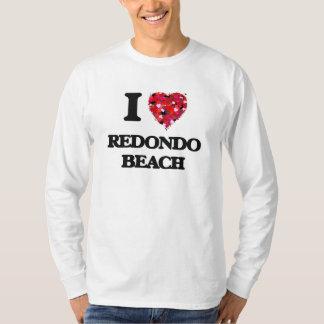 I love Redondo Beach California Shirt