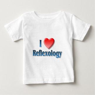 I Love Reflexology Infant T-Shirt