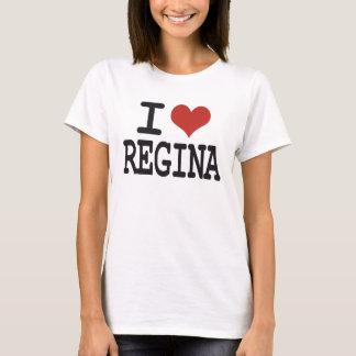 I love Regina T-Shirt