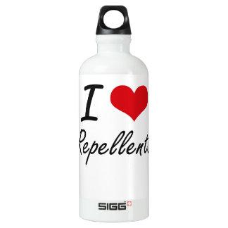 I Love Repellents SIGG Traveller 0.6L Water Bottle
